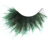 False Eyelashes Premium Velvet Feather $50,00