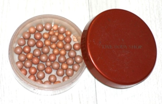 The Body Shop – Brush-On Bronze