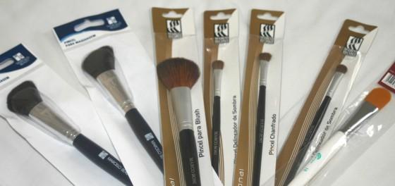 pincel para maquiagem - Fê Guedes