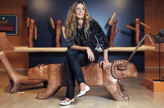 (Lita Mortari) Photo Du Borsatto - beleza Fê Guedes - modelo Yara Dewachter
