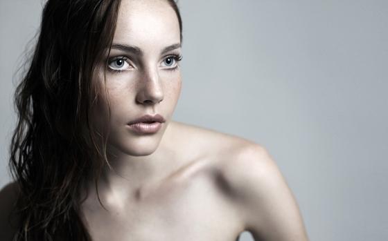 Photo Du Borsatto - Beleza Fê Guedes - Modelo Vanessa Cruz