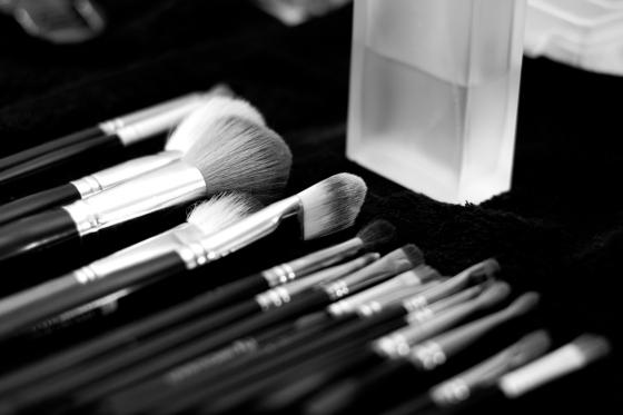 curso de auto-maquiagem by Fê Guedes