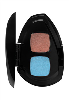 Make B. Miami Sunset Duo de Sombras