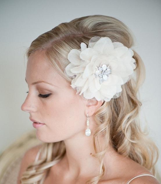 acessórios para cabelo - noivas
