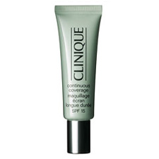 Base Continuous Coverage SPF 15 - CLINIQUE