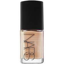 Base Sheer Glow Foundation - NARS