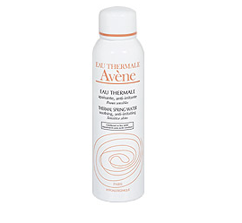 Água Termal Eau Thermale Apaisante Anti-Irritante Peaux Sensibles - AVENE (50ml) - R$27,00