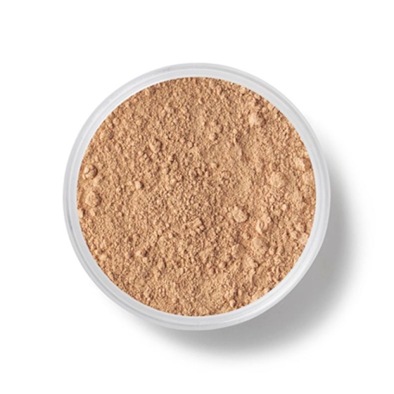 bareMinerals - 47335 - Base Mineral Original FPS15 - Medium Tan