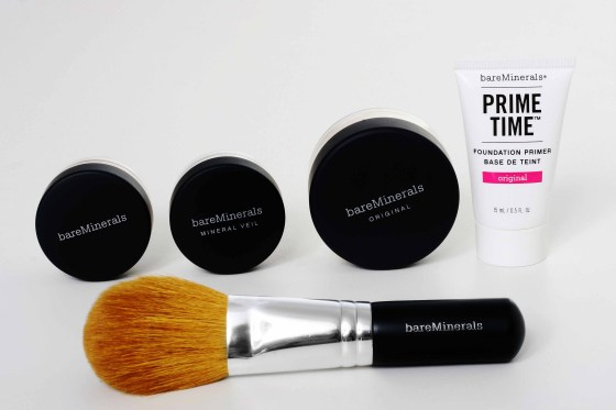 bareMinerals - Get Started Kit II